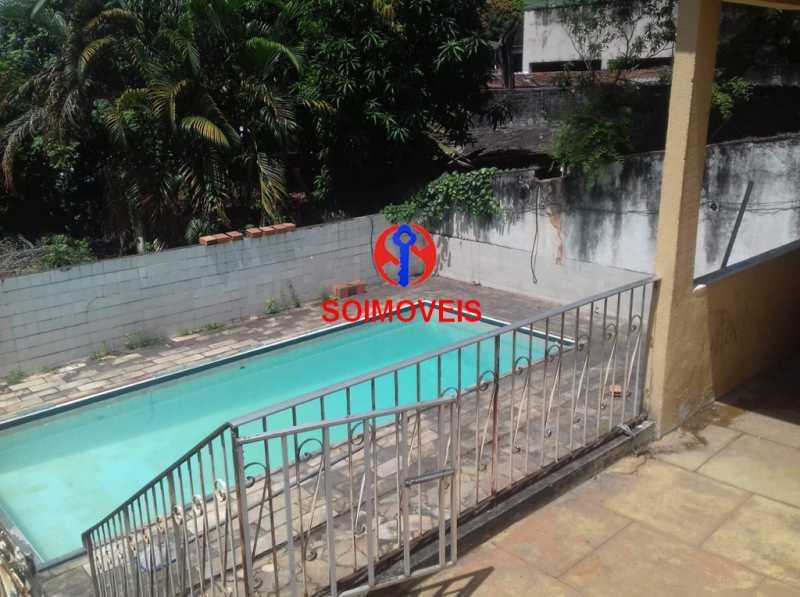 pisc - Casa 6 quartos à venda Piedade, Rio de Janeiro - R$ 490.000 - TJCA60004 - 19