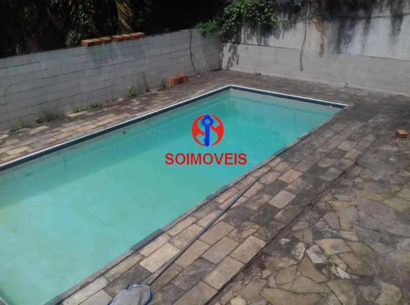 pisc - Casa 6 quartos à venda Piedade, Rio de Janeiro - R$ 490.000 - TJCA60004 - 20