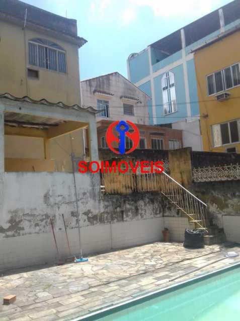 pisc - Casa 6 quartos à venda Piedade, Rio de Janeiro - R$ 490.000 - TJCA60004 - 22