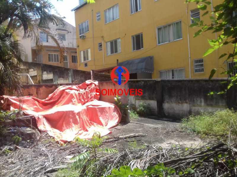 ar ext - Casa 6 quartos à venda Piedade, Rio de Janeiro - R$ 490.000 - TJCA60004 - 26