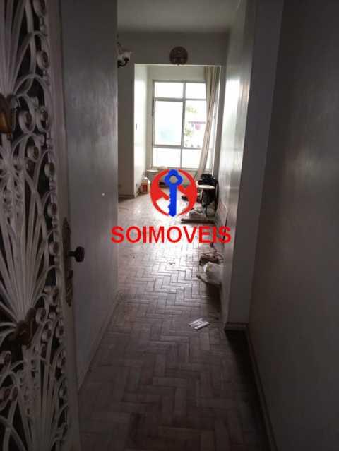 SL - Apartamento 2 quartos à venda São Cristóvão, Rio de Janeiro - R$ 300.000 - TJAP20966 - 1