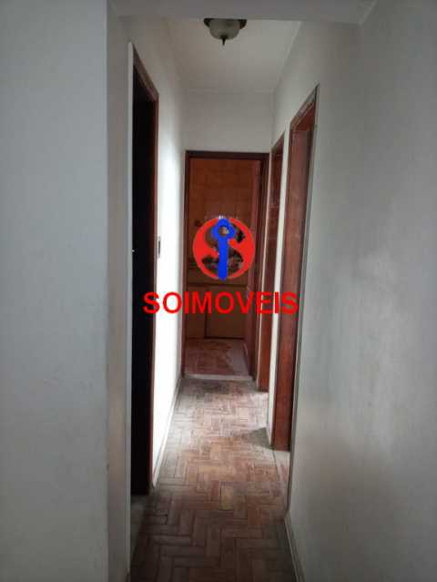 CIRC - Apartamento 2 quartos à venda São Cristóvão, Rio de Janeiro - R$ 300.000 - TJAP20966 - 4
