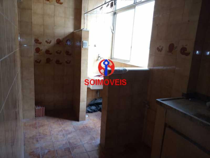 CZ - Apartamento 2 quartos à venda São Cristóvão, Rio de Janeiro - R$ 300.000 - TJAP20966 - 12