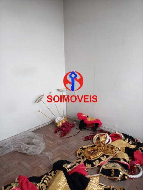 QT - Apartamento 2 quartos à venda São Cristóvão, Rio de Janeiro - R$ 300.000 - TJAP20966 - 8