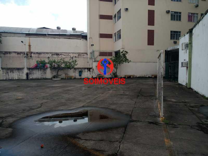 AR EXT - Apartamento 2 quartos à venda São Cristóvão, Rio de Janeiro - R$ 300.000 - TJAP20966 - 21