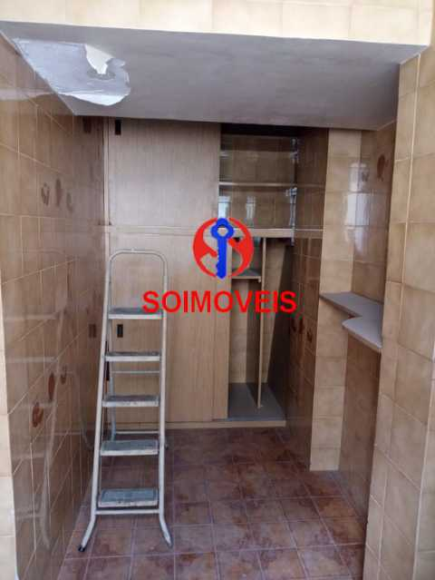 CZ - Apartamento 2 quartos à venda São Cristóvão, Rio de Janeiro - R$ 300.000 - TJAP20966 - 13