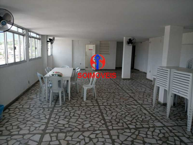 SL FEST - Apartamento 2 quartos à venda São Cristóvão, Rio de Janeiro - R$ 300.000 - TJAP20966 - 16