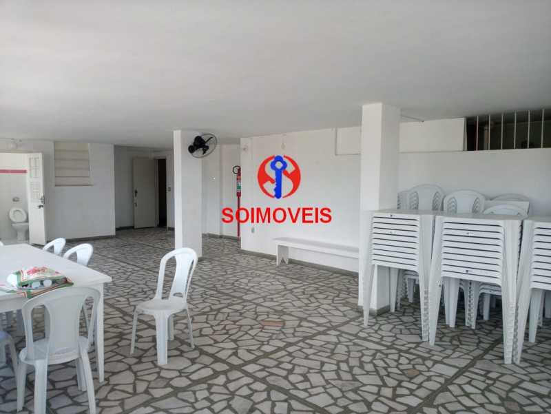 SL FEST - Apartamento 2 quartos à venda São Cristóvão, Rio de Janeiro - R$ 300.000 - TJAP20966 - 17