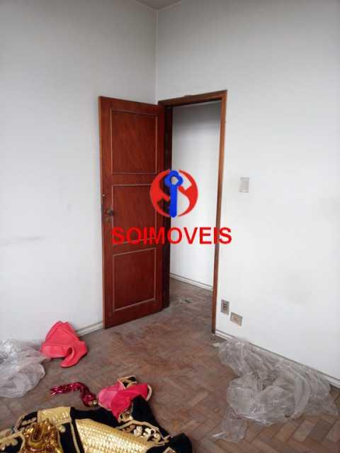 QT - Apartamento 2 quartos à venda São Cristóvão, Rio de Janeiro - R$ 300.000 - TJAP20966 - 9