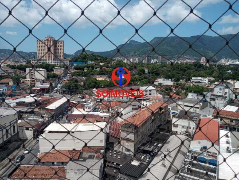 VIS - Apartamento 2 quartos à venda São Cristóvão, Rio de Janeiro - R$ 300.000 - TJAP20966 - 15