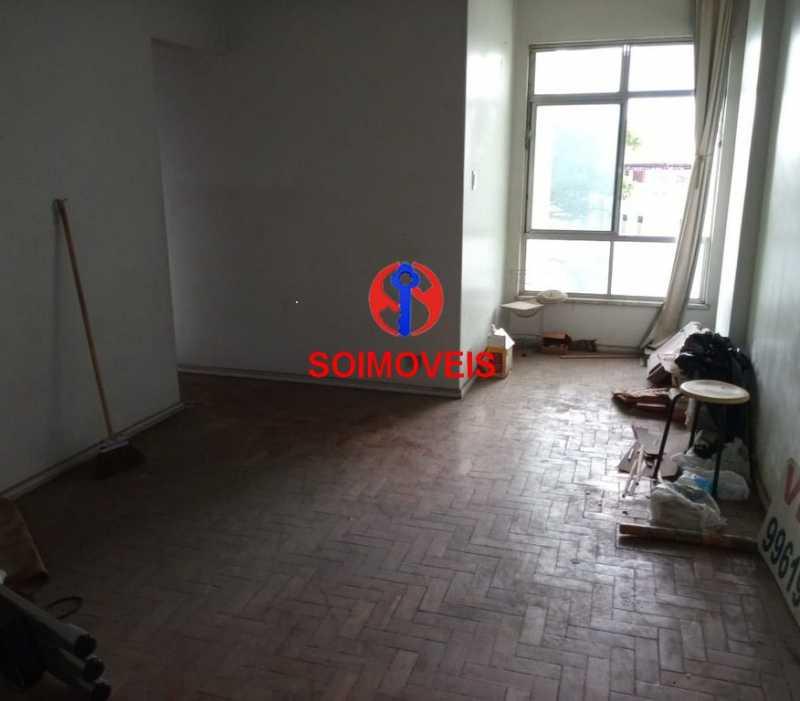 SL - Apartamento 2 quartos à venda São Cristóvão, Rio de Janeiro - R$ 300.000 - TJAP20966 - 3