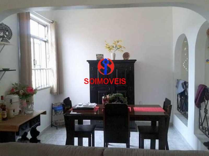 sl - Apartamento 2 quartos à venda São Cristóvão, Rio de Janeiro - R$ 370.000 - TJAP20969 - 4