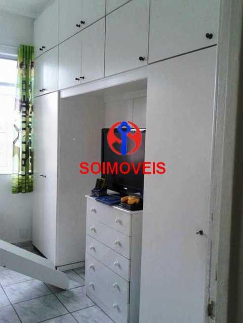 qt - Apartamento 2 quartos à venda São Cristóvão, Rio de Janeiro - R$ 370.000 - TJAP20969 - 9