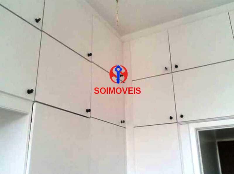 qt - Apartamento 2 quartos à venda São Cristóvão, Rio de Janeiro - R$ 370.000 - TJAP20969 - 10