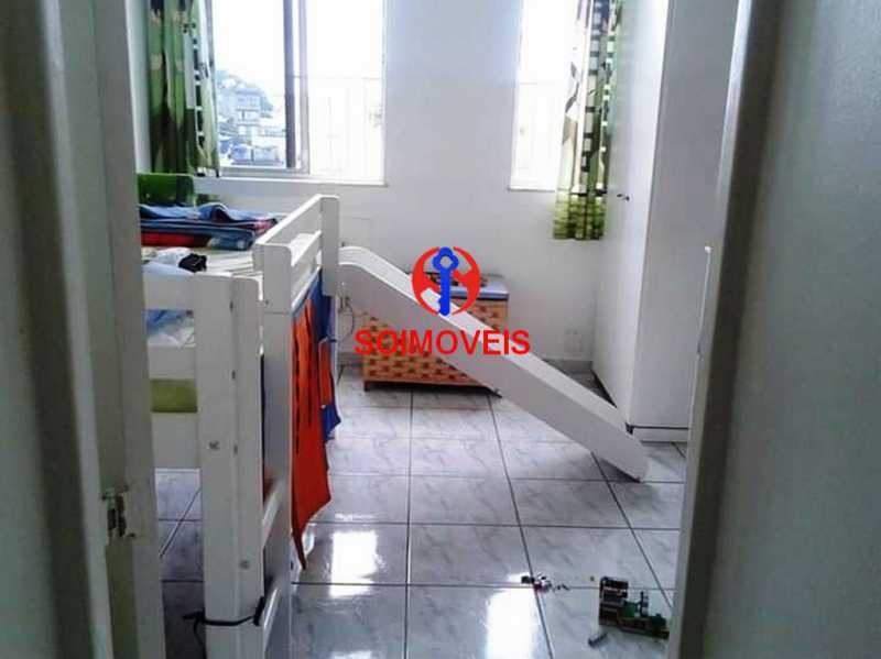 qt - Apartamento 2 quartos à venda São Cristóvão, Rio de Janeiro - R$ 370.000 - TJAP20969 - 8