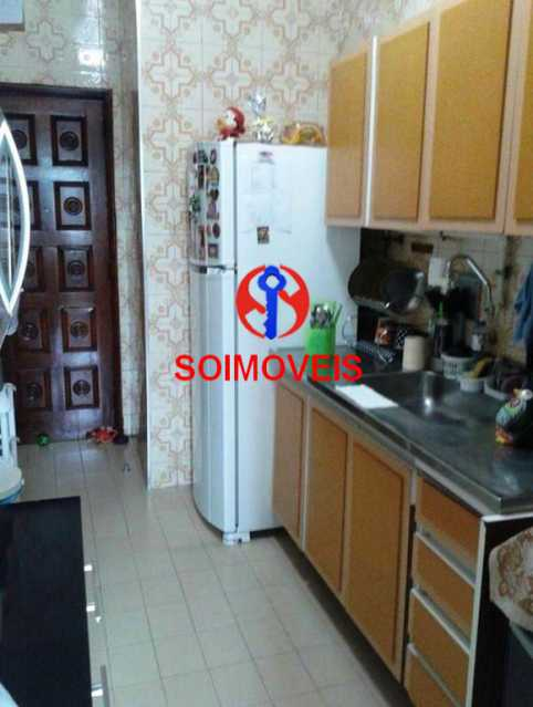 cz - Apartamento 2 quartos à venda São Cristóvão, Rio de Janeiro - R$ 370.000 - TJAP20969 - 14