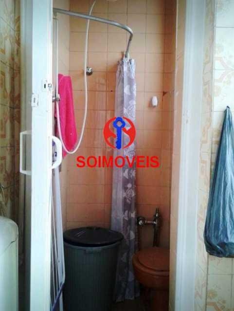bh serv - Apartamento 2 quartos à venda São Cristóvão, Rio de Janeiro - R$ 370.000 - TJAP20969 - 19