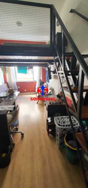 LOFT - Loft à venda Centro, Rio de Janeiro - R$ 210.000 - TJLO00002 - 5