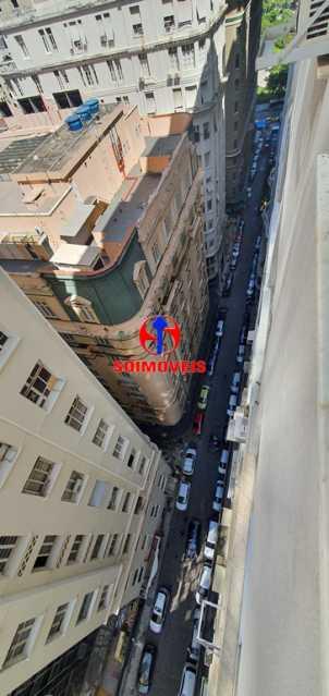 VISTA  - Loft à venda Centro, Rio de Janeiro - R$ 210.000 - TJLO00002 - 12