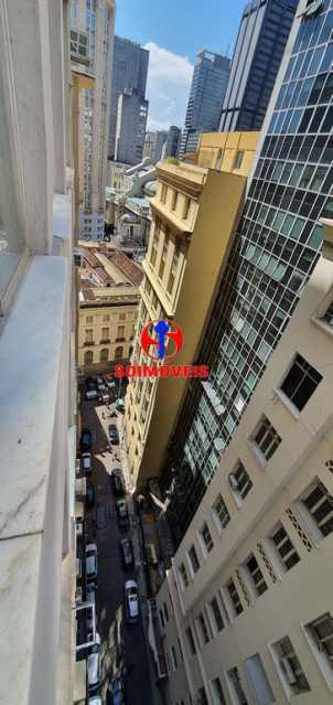 VISTA - Loft à venda Centro, Rio de Janeiro - R$ 210.000 - TJLO00002 - 13