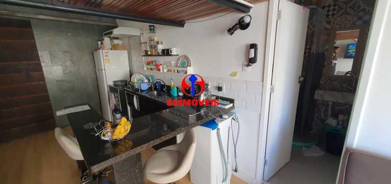 LOFT - Loft à venda Centro, Rio de Janeiro - R$ 210.000 - TJLO00002 - 6