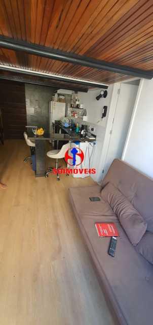 LOFT - Loft à venda Centro, Rio de Janeiro - R$ 210.000 - TJLO00002 - 8