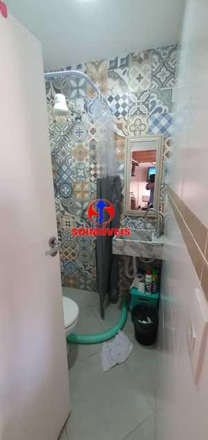 LOFT - Loft à venda Centro, Rio de Janeiro - R$ 210.000 - TJLO00002 - 10