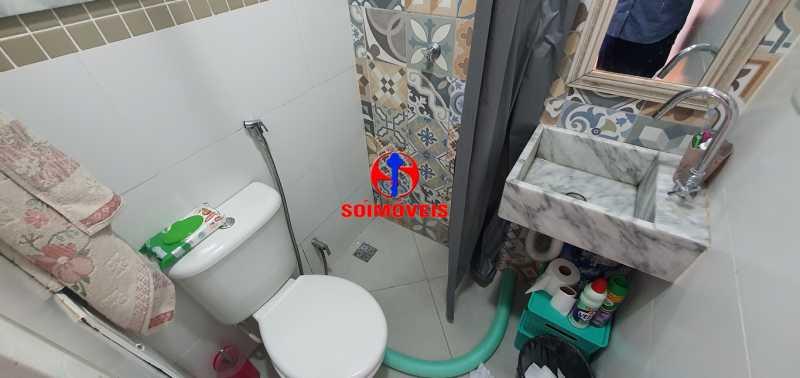 LOFT - Loft à venda Centro, Rio de Janeiro - R$ 210.000 - TJLO00002 - 11