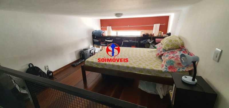 LOFT - Loft à venda Centro, Rio de Janeiro - R$ 210.000 - TJLO00002 - 9