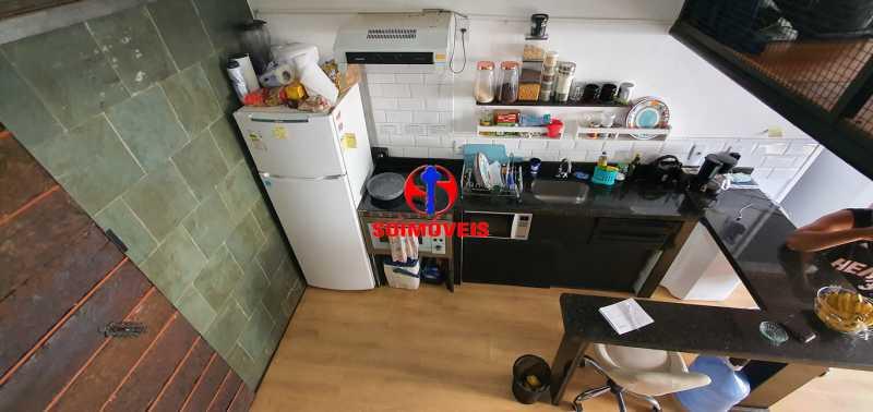 LOFT - Loft à venda Centro, Rio de Janeiro - R$ 210.000 - TJLO00002 - 7