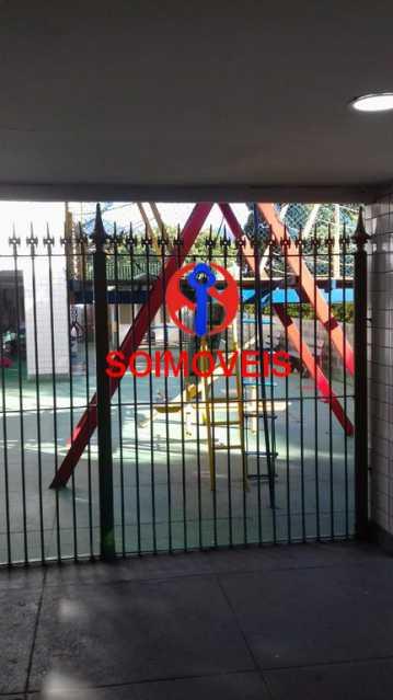 parq - Apartamento 2 quartos à venda Engenho Novo, Rio de Janeiro - R$ 185.000 - TJAP20972 - 23
