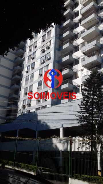 fac - Apartamento 2 quartos à venda Engenho Novo, Rio de Janeiro - R$ 185.000 - TJAP20972 - 1