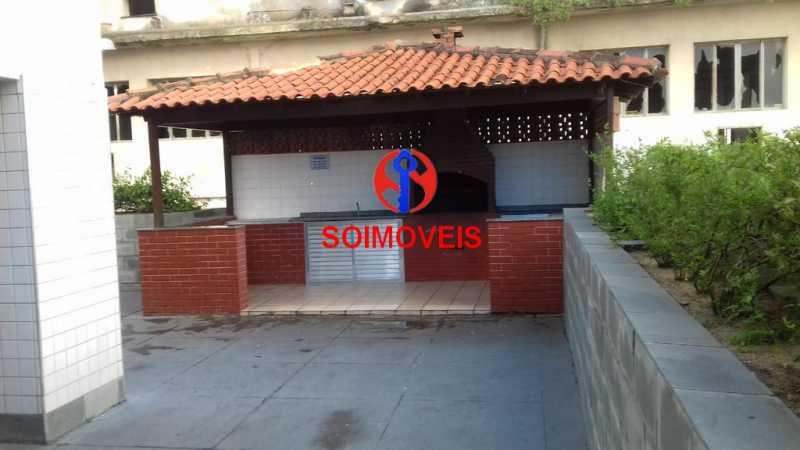 chur - Apartamento 2 quartos à venda Engenho Novo, Rio de Janeiro - R$ 185.000 - TJAP20972 - 17