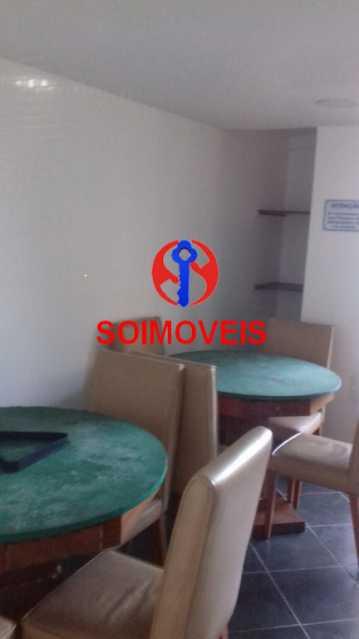 sl jogos - Apartamento 2 quartos à venda Engenho Novo, Rio de Janeiro - R$ 185.000 - TJAP20972 - 18