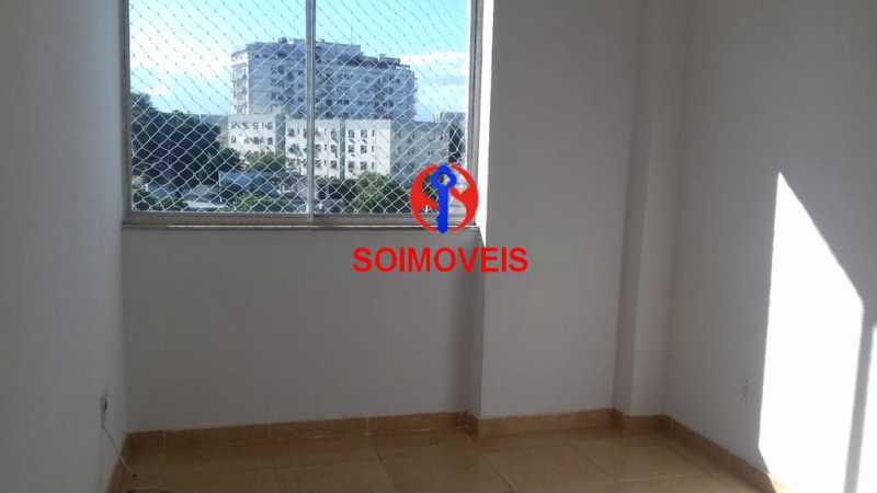 qt - Apartamento 2 quartos à venda Engenho Novo, Rio de Janeiro - R$ 185.000 - TJAP20972 - 9
