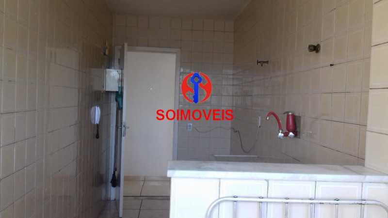 cz - Apartamento 2 quartos à venda Engenho Novo, Rio de Janeiro - R$ 185.000 - TJAP20972 - 13