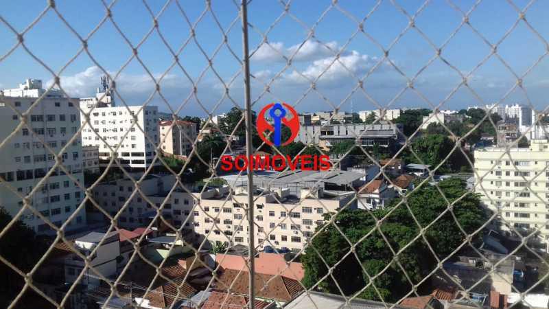 vis - Apartamento 2 quartos à venda Engenho Novo, Rio de Janeiro - R$ 185.000 - TJAP20972 - 14