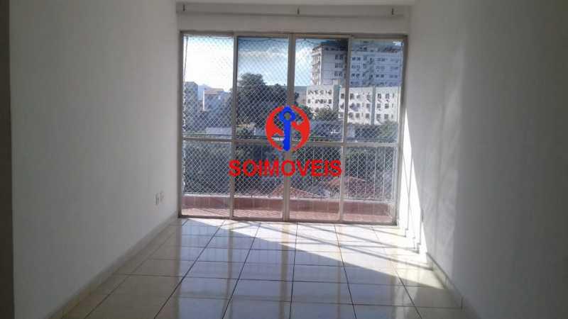 sl - Apartamento 2 quartos à venda Engenho Novo, Rio de Janeiro - R$ 185.000 - TJAP20972 - 3