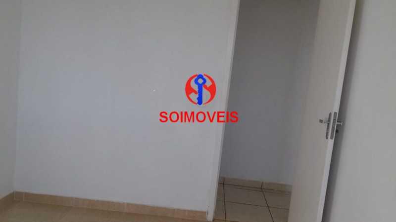 qt - Apartamento 2 quartos à venda Engenho Novo, Rio de Janeiro - R$ 185.000 - TJAP20972 - 10
