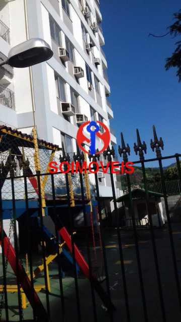 parq - Apartamento 2 quartos à venda Engenho Novo, Rio de Janeiro - R$ 185.000 - TJAP20972 - 22