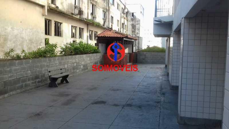play - Apartamento 2 quartos à venda Engenho Novo, Rio de Janeiro - R$ 185.000 - TJAP20972 - 16