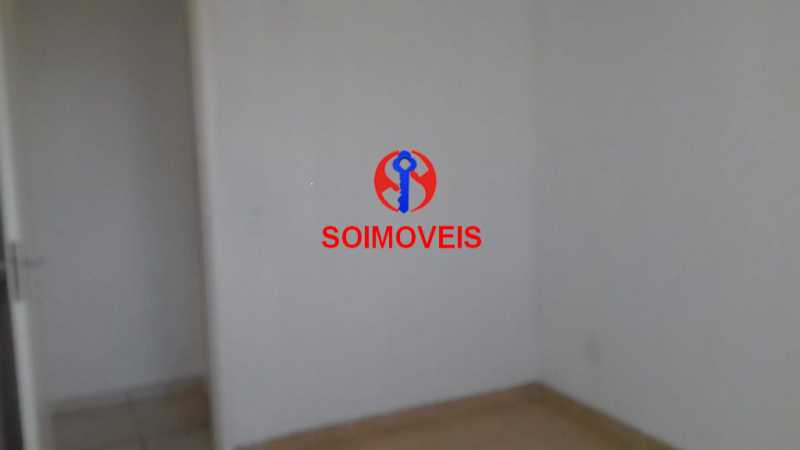 qt - Apartamento 2 quartos à venda Engenho Novo, Rio de Janeiro - R$ 185.000 - TJAP20972 - 8