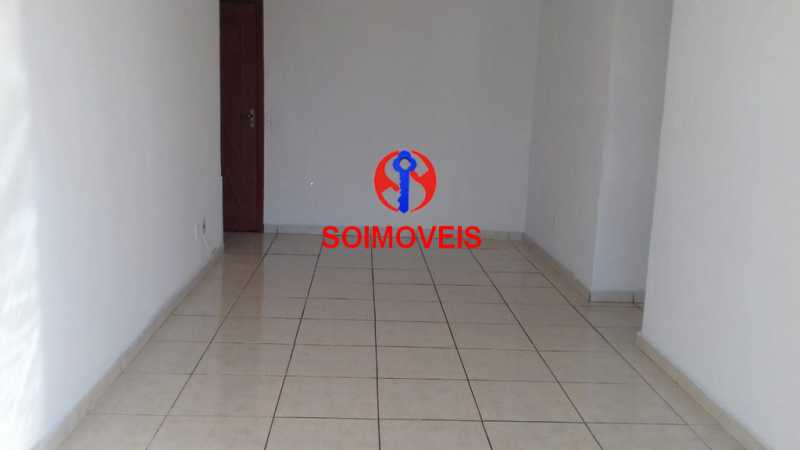sl - Apartamento 2 quartos à venda Engenho Novo, Rio de Janeiro - R$ 185.000 - TJAP20972 - 5