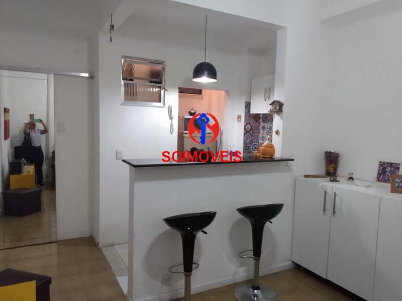 sl - Kitnet/Conjugado 35m² à venda Vila Isabel, Rio de Janeiro - R$ 220.000 - TJKI00048 - 6