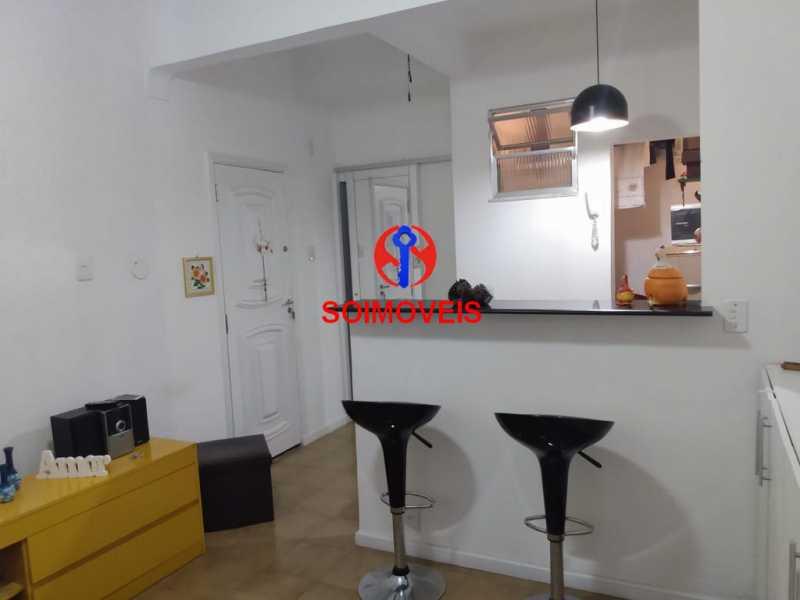 sl - Kitnet/Conjugado 35m² à venda Vila Isabel, Rio de Janeiro - R$ 220.000 - TJKI00048 - 7