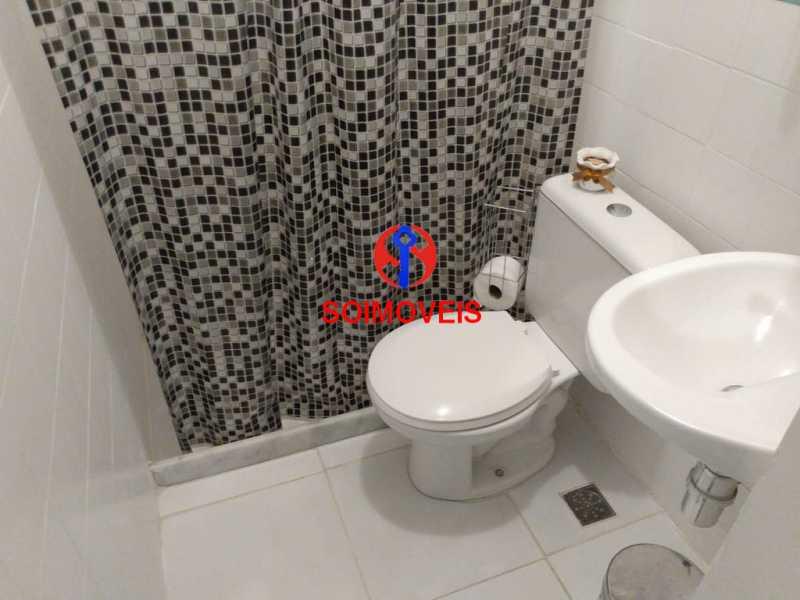 bh - Kitnet/Conjugado 35m² à venda Vila Isabel, Rio de Janeiro - R$ 220.000 - TJKI00048 - 10