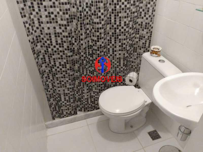 bh - Kitnet/Conjugado 35m² à venda Vila Isabel, Rio de Janeiro - R$ 220.000 - TJKI00048 - 12