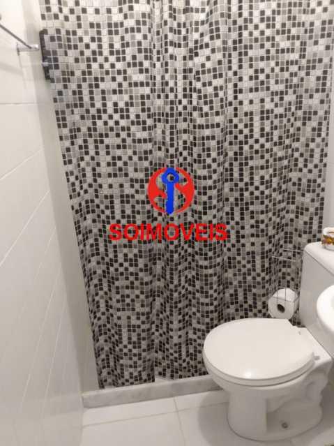 bh - Kitnet/Conjugado 35m² à venda Vila Isabel, Rio de Janeiro - R$ 220.000 - TJKI00048 - 13
