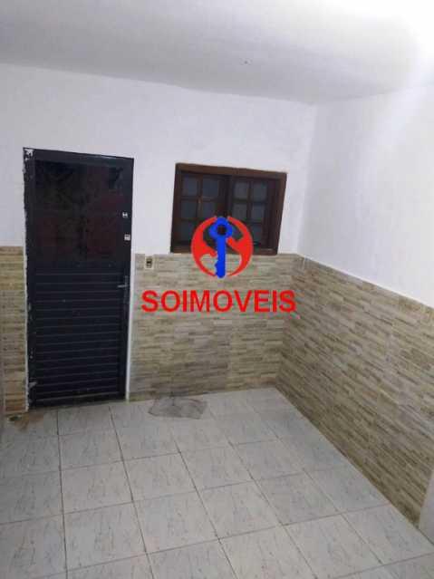 qt - Casa de Vila 1 quarto à venda Madureira, Rio de Janeiro - R$ 70.000 - TJCV10013 - 3