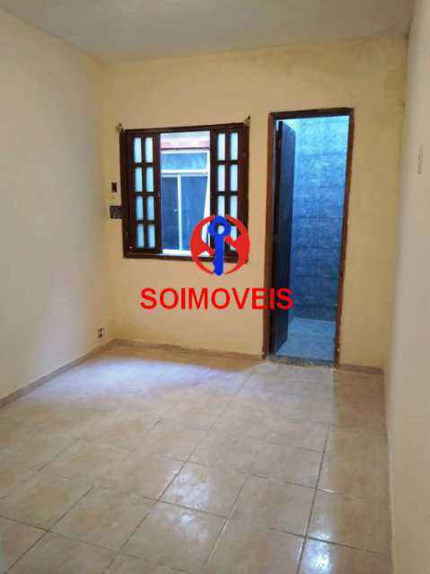 sl - Casa de Vila 1 quarto à venda Madureira, Rio de Janeiro - R$ 70.000 - TJCV10013 - 1